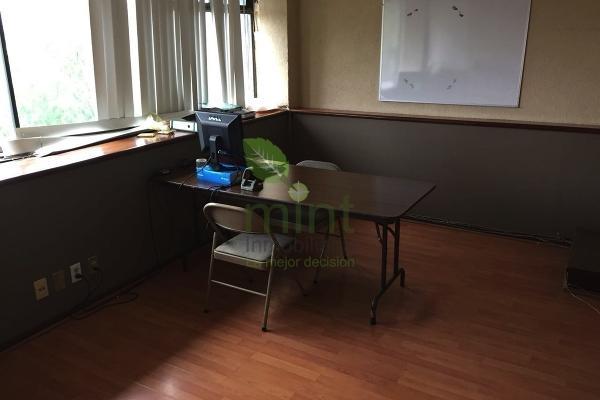 Foto de oficina en venta en  , san angel, álvaro obregón, distrito federal, 4668514 No. 03