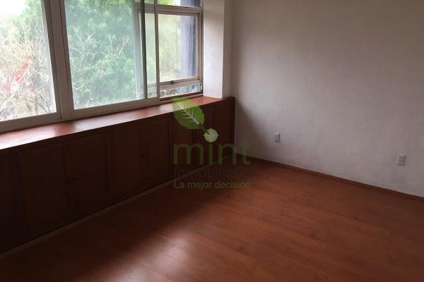 Foto de oficina en venta en  , san angel, álvaro obregón, distrito federal, 4668514 No. 04