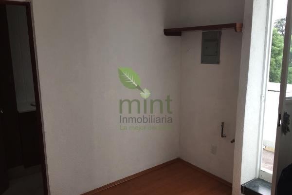 Foto de oficina en venta en  , san angel, álvaro obregón, distrito federal, 4668514 No. 05