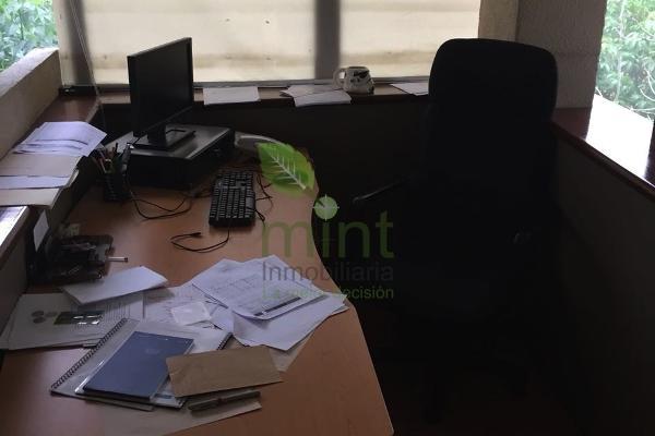 Foto de oficina en venta en  , san angel, álvaro obregón, distrito federal, 4668514 No. 06