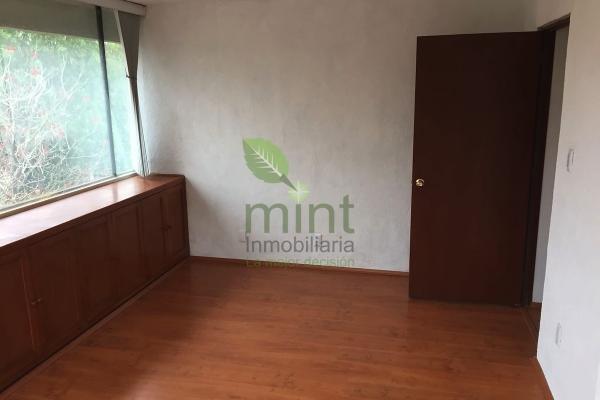 Foto de oficina en venta en  , san angel, álvaro obregón, distrito federal, 4668514 No. 07