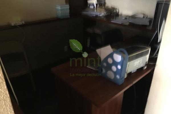 Foto de oficina en venta en  , san angel, álvaro obregón, distrito federal, 4668514 No. 08
