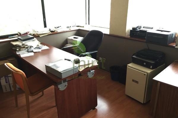 Foto de oficina en venta en  , san angel, álvaro obregón, distrito federal, 4668514 No. 09