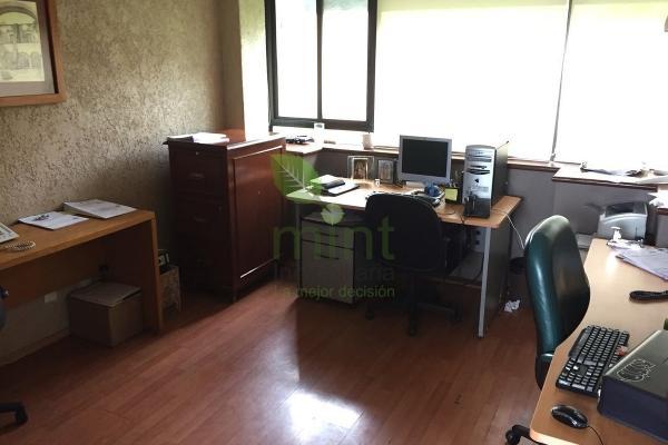 Foto de oficina en venta en  , san angel, álvaro obregón, distrito federal, 4668514 No. 10