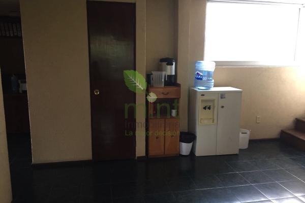 Foto de oficina en venta en  , san angel, álvaro obregón, distrito federal, 4668514 No. 11