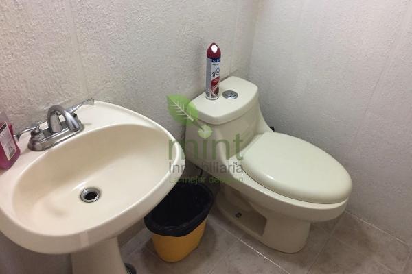 Foto de oficina en venta en  , san angel, álvaro obregón, distrito federal, 4668514 No. 12