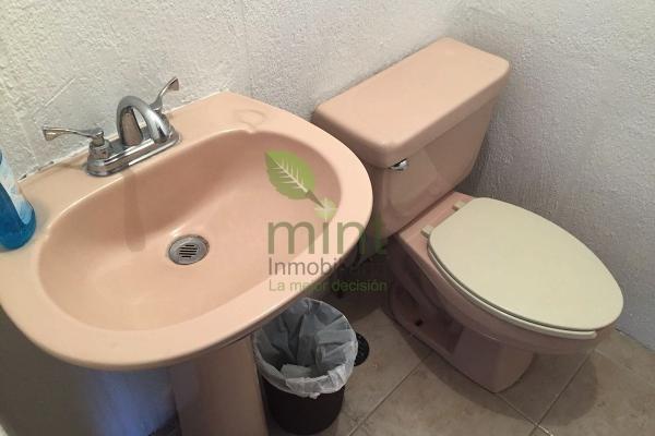 Foto de oficina en venta en  , san angel, álvaro obregón, distrito federal, 4668514 No. 13