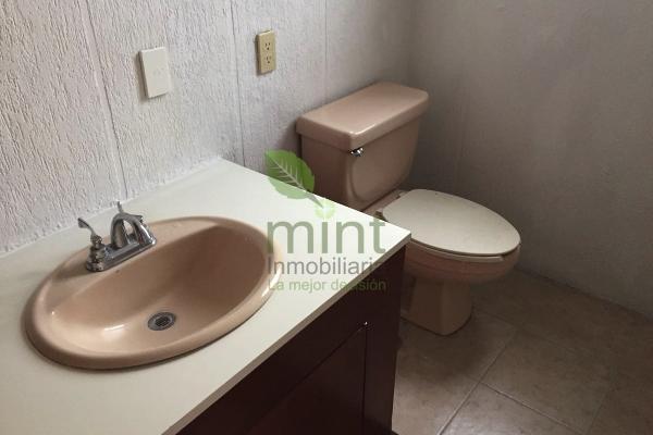 Foto de oficina en venta en  , san angel, álvaro obregón, distrito federal, 4668514 No. 14