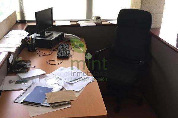 Foto de oficina en venta en  , san angel, álvaro obregón, distrito federal, 4668514 No. 15