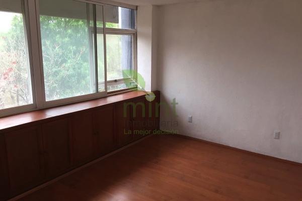 Foto de oficina en venta en  , san angel, álvaro obregón, distrito federal, 4668514 No. 16