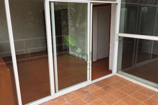 Foto de oficina en venta en  , san angel, álvaro obregón, distrito federal, 4668514 No. 17