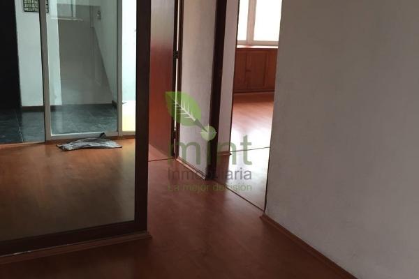 Foto de oficina en venta en  , san angel, álvaro obregón, distrito federal, 4668514 No. 18