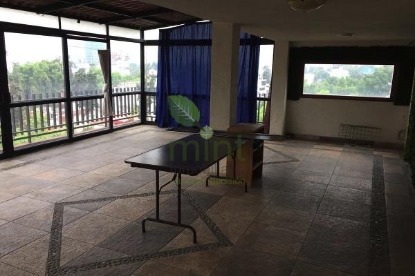 Foto de oficina en venta en  , san angel, álvaro obregón, distrito federal, 4668514 No. 19