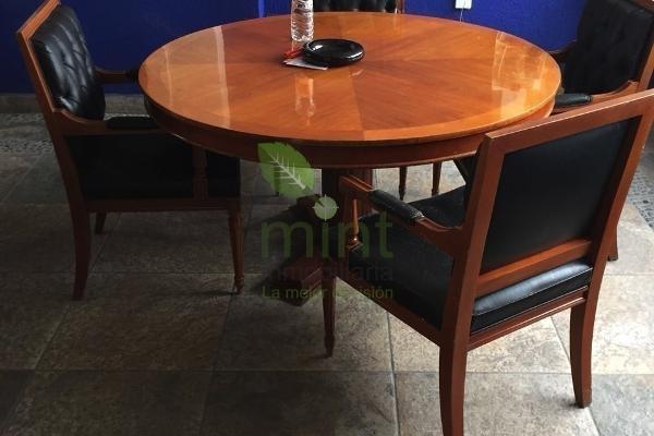 Foto de oficina en venta en  , san angel, álvaro obregón, distrito federal, 4668514 No. 20