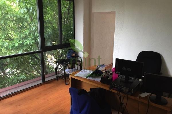 Foto de oficina en venta en  , san angel, álvaro obregón, distrito federal, 4668514 No. 22