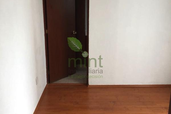 Foto de oficina en venta en  , san angel, álvaro obregón, distrito federal, 4668514 No. 23