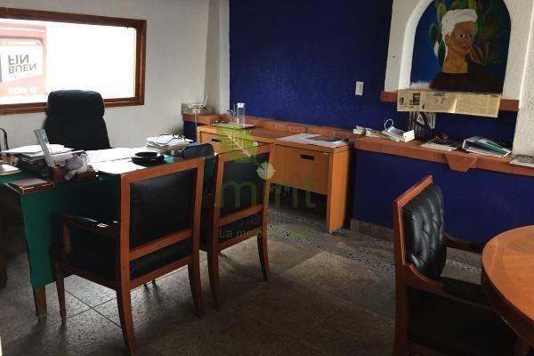 Foto de oficina en venta en  , san angel, álvaro obregón, distrito federal, 4668514 No. 24