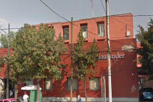 Foto de local en renta en  , san angel, álvaro obregón, df / cdmx, 5350829 No. 01