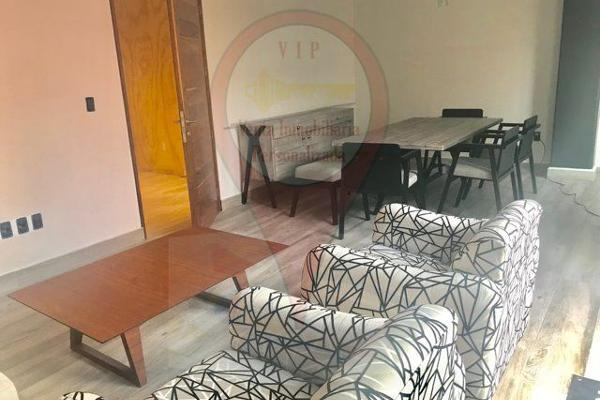 Foto de casa en venta en  , san angel, álvaro obregón, distrito federal, 5665482 No. 01