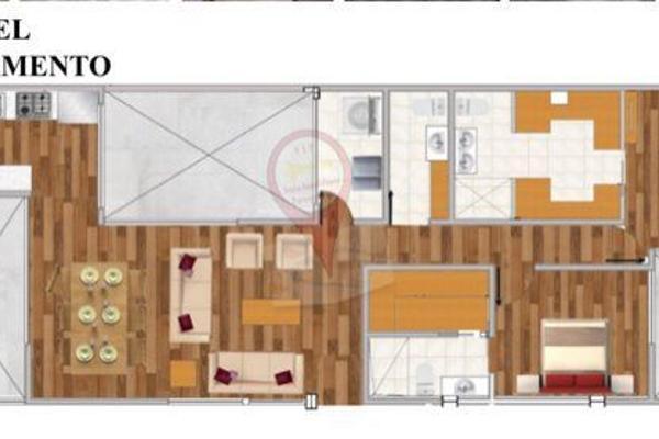 Foto de casa en venta en  , san angel, álvaro obregón, distrito federal, 5665482 No. 06