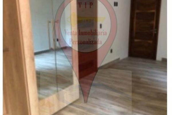 Foto de casa en venta en  , san angel, álvaro obregón, distrito federal, 5665482 No. 07