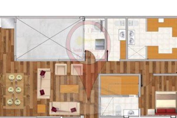 Foto de casa en venta en  , san angel, álvaro obregón, distrito federal, 5665482 No. 10