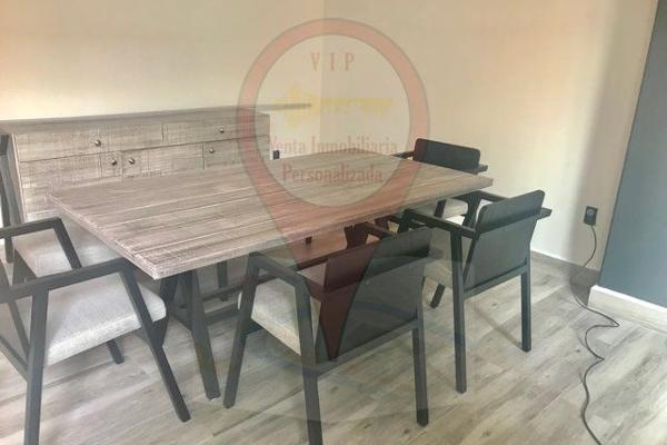 Foto de casa en venta en  , san angel, álvaro obregón, distrito federal, 5665482 No. 12