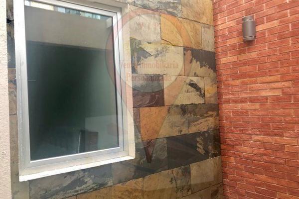 Foto de casa en venta en  , san angel, álvaro obregón, distrito federal, 5665482 No. 14