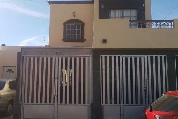 Foto de casa en venta en  , san angel, hermosillo, sonora, 4634740 No. 01