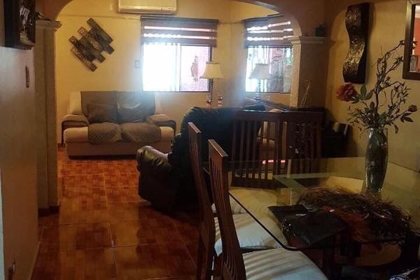 Foto de casa en venta en  , san angel, hermosillo, sonora, 4634740 No. 05