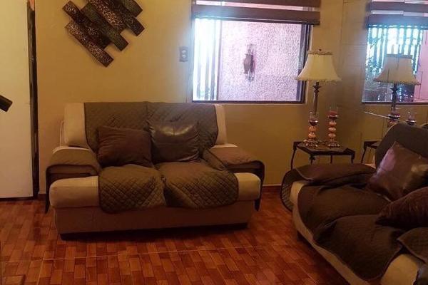 Foto de casa en venta en  , san angel, hermosillo, sonora, 4634740 No. 06