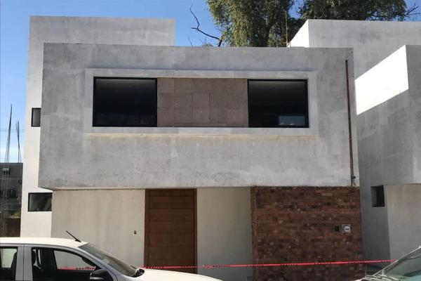 Foto de casa en venta en  , san ángel, huauchinango, puebla, 8854358 No. 02
