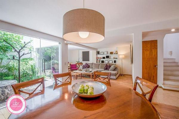 Foto de casa en venta en  , san angel inn, álvaro obregón, df / cdmx, 13347002 No. 02