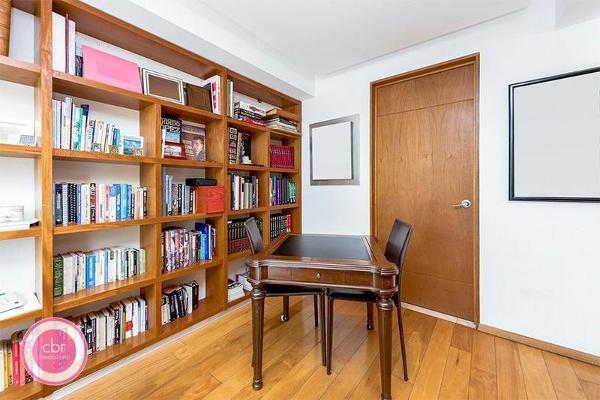 Foto de casa en venta en  , san angel inn, álvaro obregón, df / cdmx, 13347002 No. 08