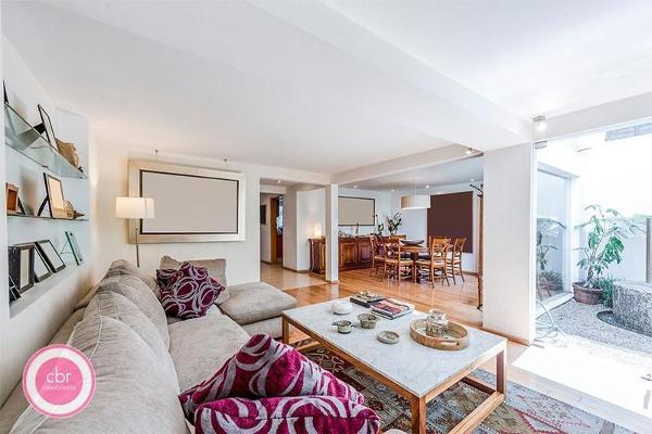 Foto de casa en venta en  , san angel inn, álvaro obregón, df / cdmx, 13347002 No. 10
