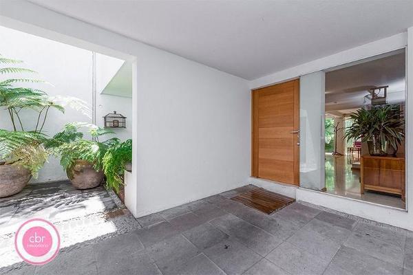 Foto de casa en venta en  , san angel inn, álvaro obregón, df / cdmx, 13347002 No. 12