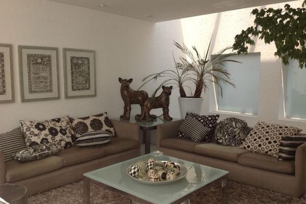 Foto de casa en venta en  , san angel inn, álvaro obregón, distrito federal, 3424489 No. 01