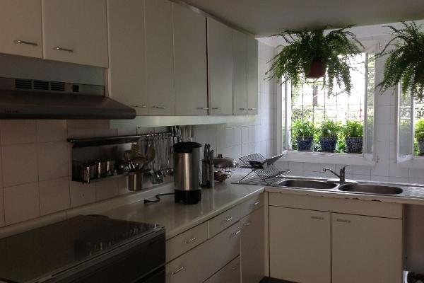 Foto de casa en venta en  , san angel inn, álvaro obregón, distrito federal, 3424489 No. 03