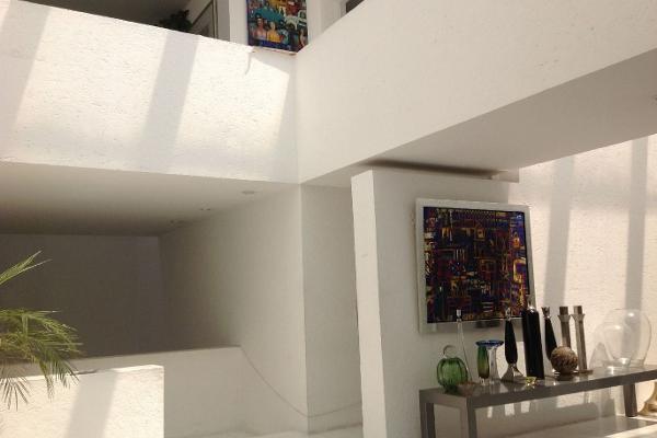 Foto de casa en venta en  , san angel inn, álvaro obregón, distrito federal, 3424489 No. 05