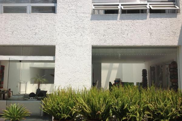 Foto de casa en venta en  , san angel inn, álvaro obregón, distrito federal, 3424489 No. 07