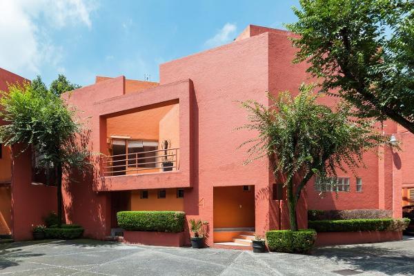 Foto de casa en venta en  , san angel inn, álvaro obregón, distrito federal, 3424995 No. 01