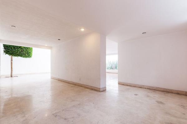 Foto de casa en venta en  , san angel inn, álvaro obregón, distrito federal, 3424995 No. 02