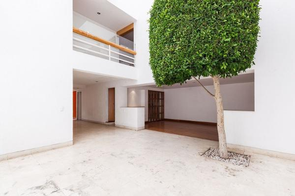 Foto de casa en venta en  , san angel inn, álvaro obregón, distrito federal, 3424995 No. 03