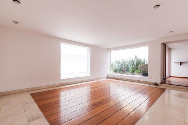 Foto de casa en venta en  , san angel inn, álvaro obregón, distrito federal, 3424995 No. 05