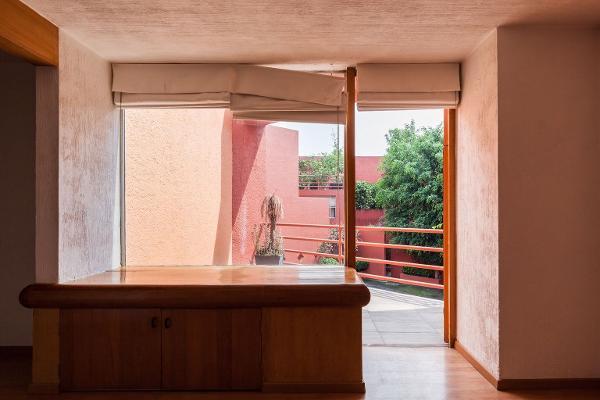 Foto de casa en venta en  , san angel inn, álvaro obregón, distrito federal, 3424995 No. 08