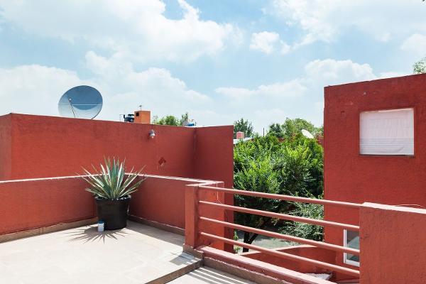 Foto de casa en venta en  , san angel inn, álvaro obregón, distrito federal, 3424995 No. 11