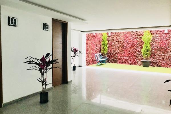 Foto de departamento en venta en  , lomas de san ángel inn, álvaro obregón, df / cdmx, 5904825 No. 07