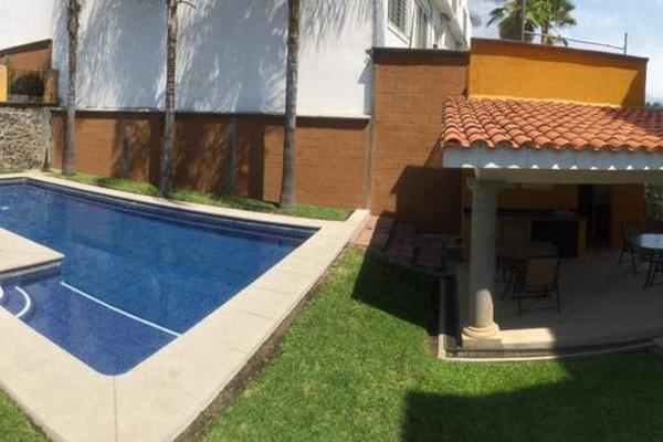 Foto de departamento en renta en  , san antón, cuernavaca, morelos, 8089352 No. 10
