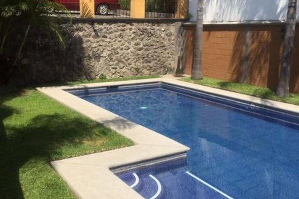 Foto de departamento en renta en  , san antón, cuernavaca, morelos, 8089352 No. 12