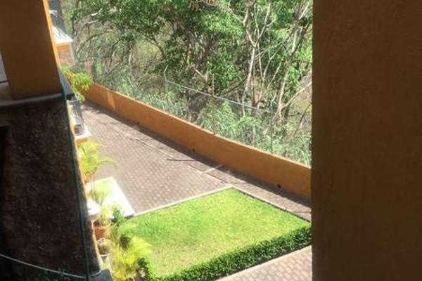 Foto de departamento en renta en  , san antón, cuernavaca, morelos, 8089352 No. 13